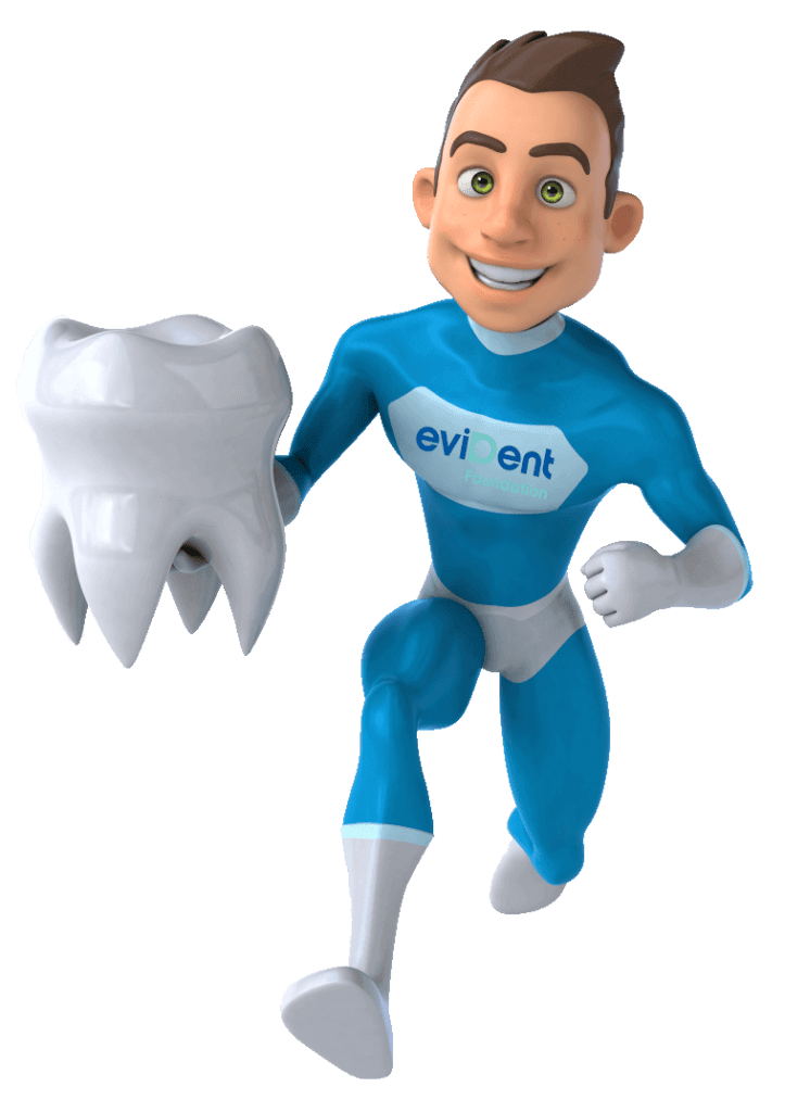 eviDent Avatar with Tooth