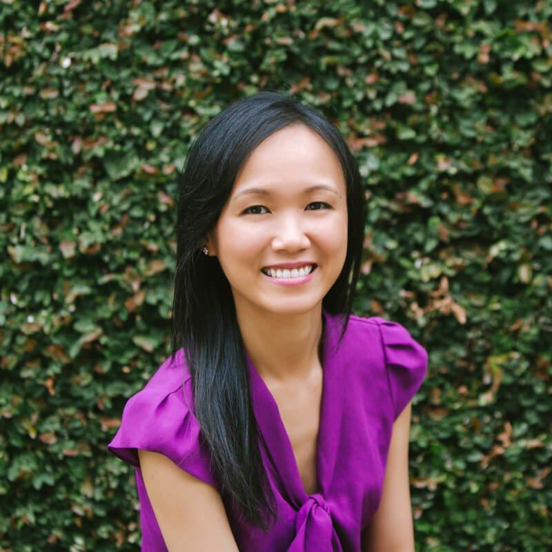 Dr Linda Huang